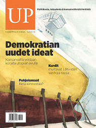 Demokratian uudet ideat